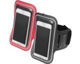 Smartphone arm holder