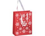 Small Christmas paper bag